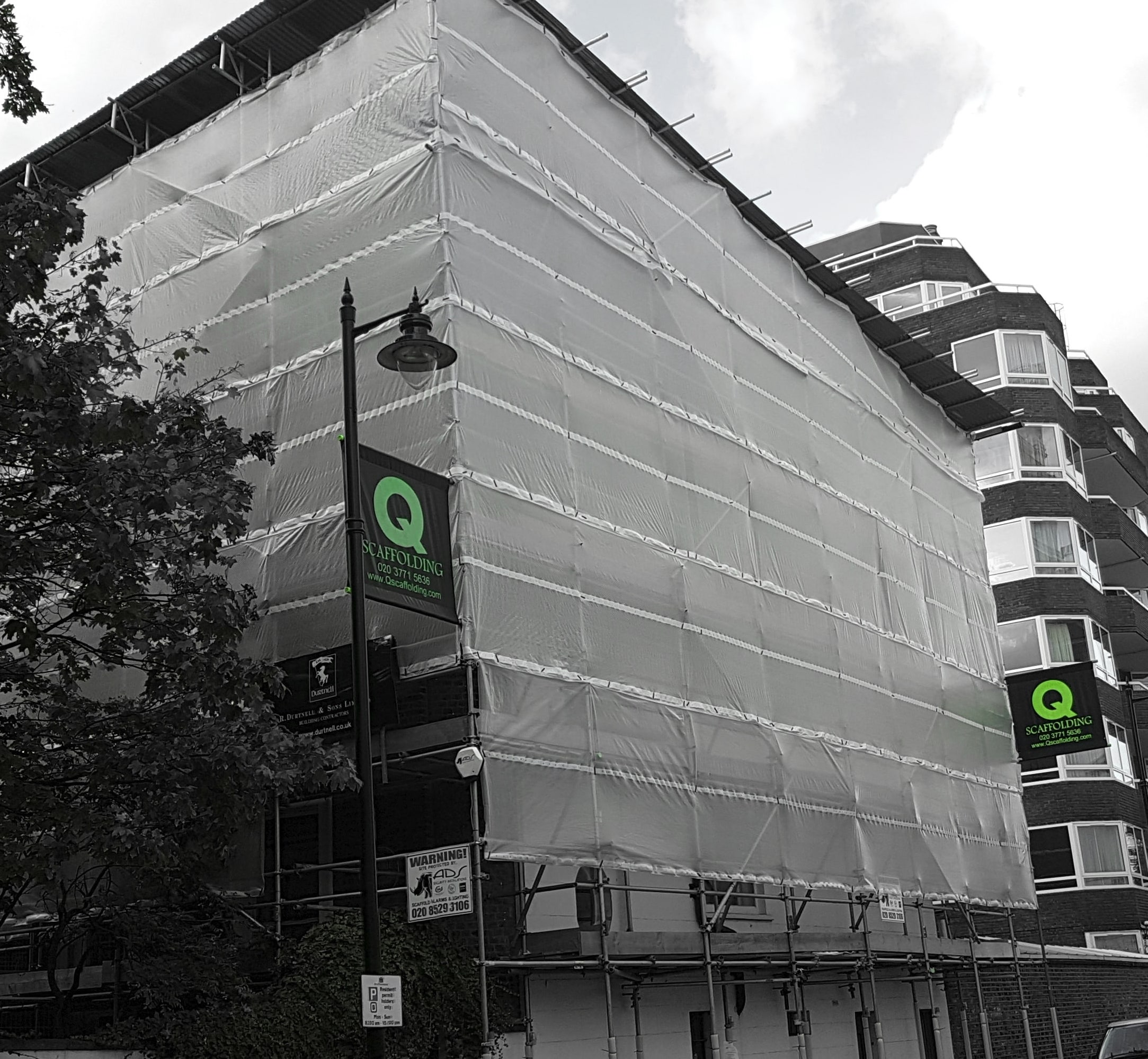 Scaffold inspections benefits