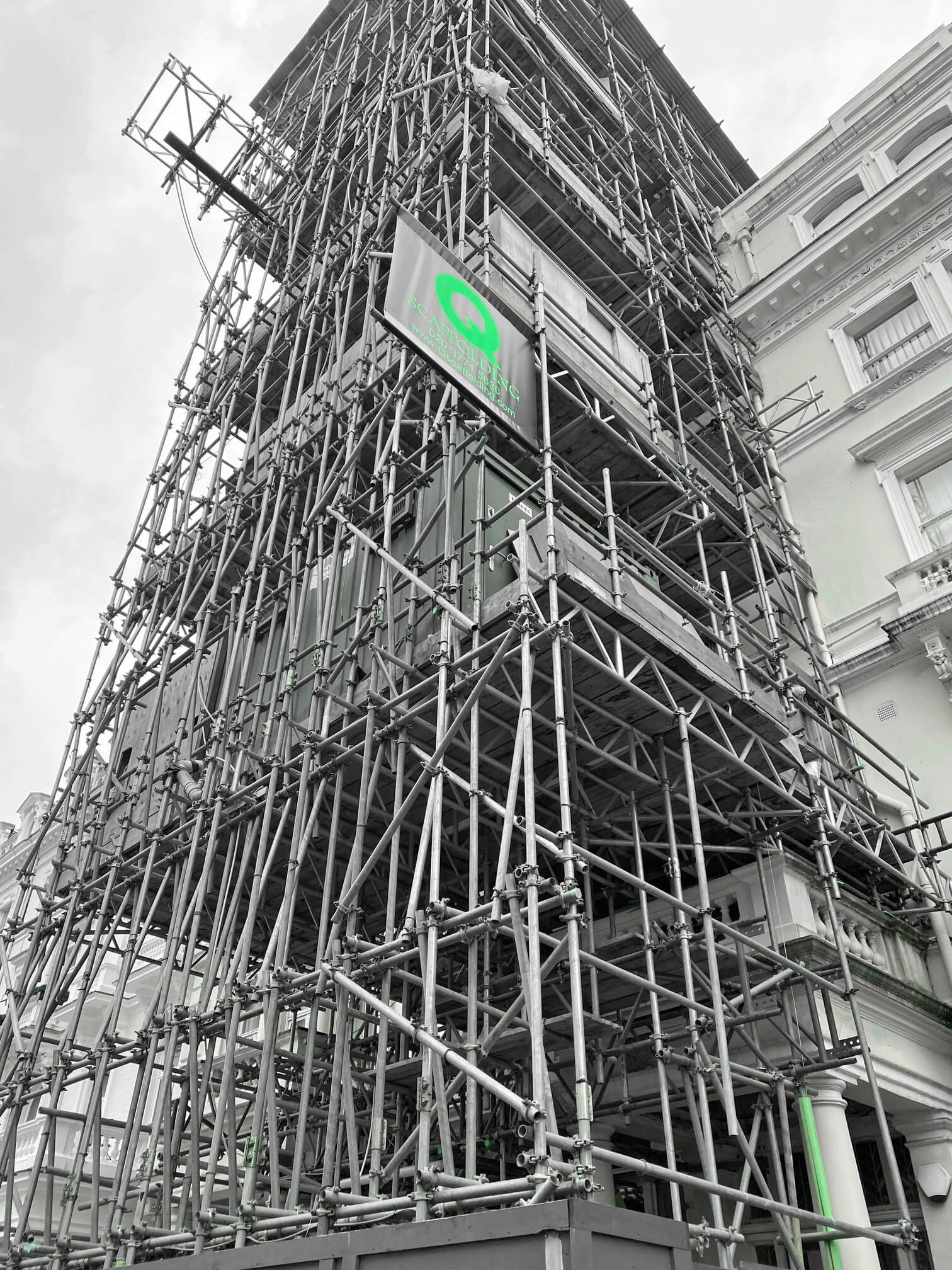 Best scaffold services
